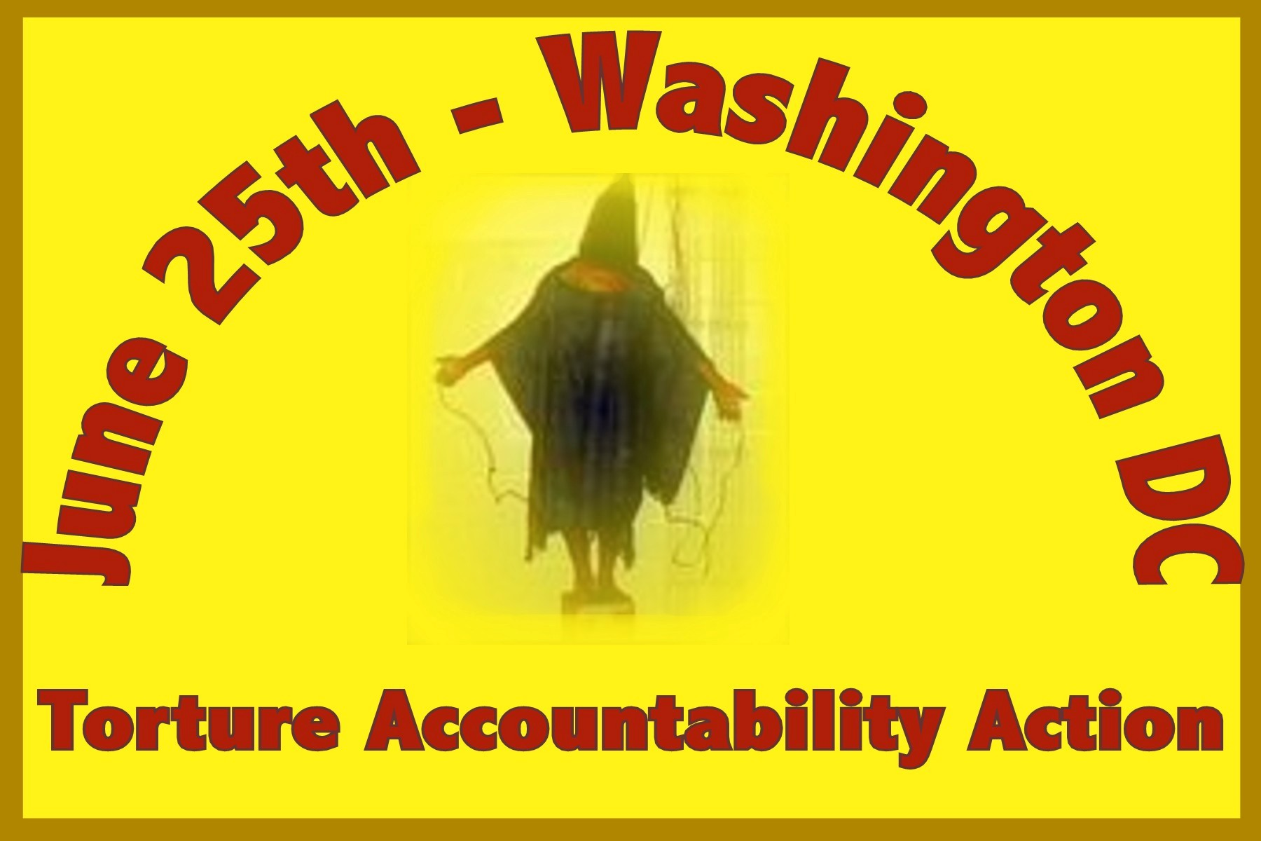 Torture Accountability Day