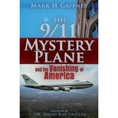 Cover image of The 9/11 Mystery Plane