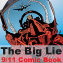 The Big Lie Comic Book