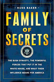 Cover of Family of Secrets