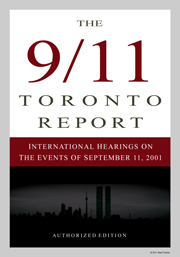 Cover image of The 9/11 Toronto Report