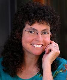 Photo of Carol Brouillet