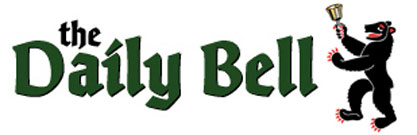 Banner image for the Daily Bell
