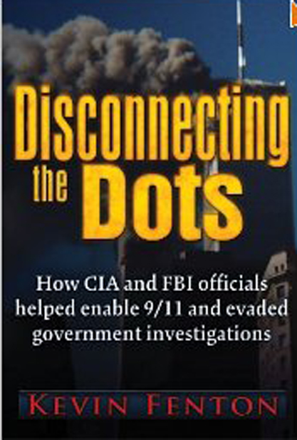Cover photo of Disconnecting the Dots by Kevin Fenton