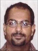 Photo of Marwan Al-Shehhi