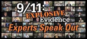 9/11 Explosive Evidence: Experts Speak Out