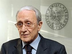 Photo of Ferdinando Imposimato