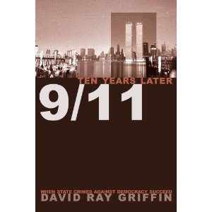 Cover photo of 9/11 Ten Years Later