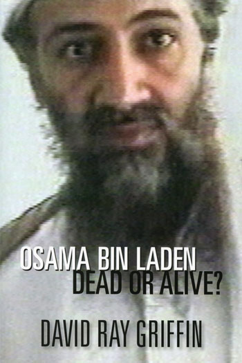 Griffin – Bin Laden Dead or Alive cover