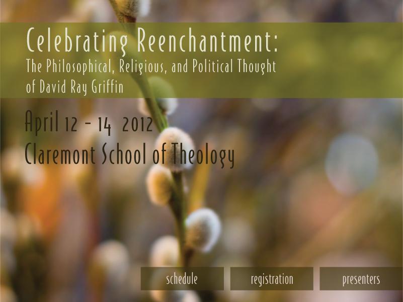 Celebrating Reenchantment Poster