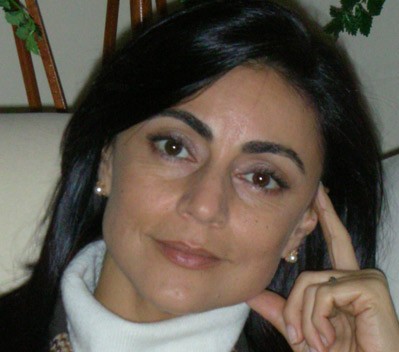 FBI Translator Sibel Edmonds photo