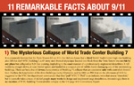 Image of 11 remarkable facts card
