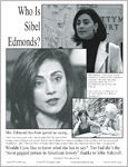 Image of article: Who is Sibel Edmonds?