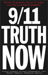 9/11 Truth Now poster