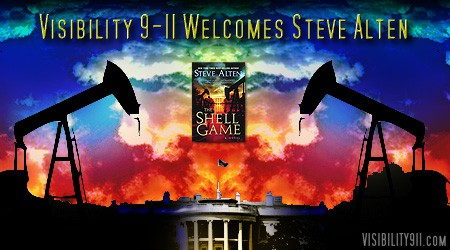 9-11 Visibility Welcomes The Shell Game