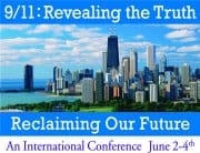Banner image for Revealing the truth, reclaiming our future conference