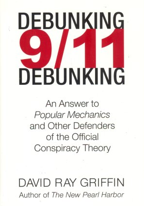 Cover photo of Debunking 9/11 Debunking