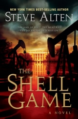 Shell Game by Steve Alten