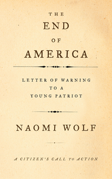 End of America - Naomi Wolf