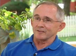 9/11 Family member Bob McIlvaine lost his son on 9/11