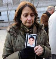 9/11 Family member Jane Pollicino lost her husband on 9/11