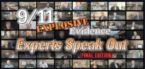 Images from Explosive Experts Speak Out: Final Edition