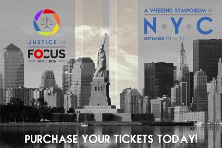 Tickets for Justice in Focus