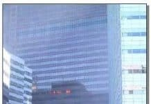 Photo of WTC7 small fires
