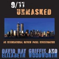 Preview image of 9/11 Unmasked book cover