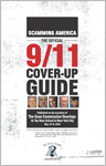 Image of front cover of 9/11 Cover-up Guide