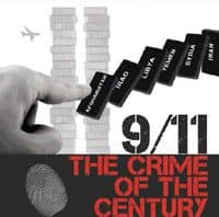9/11 - the crime that started the dominoes falling