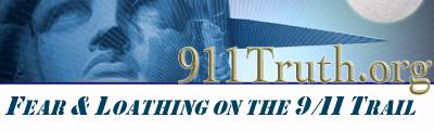 911truth.org banner