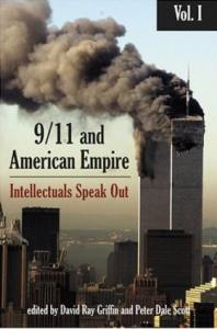 Cover image for 9/11 and American Emprie by David Ray Griffin