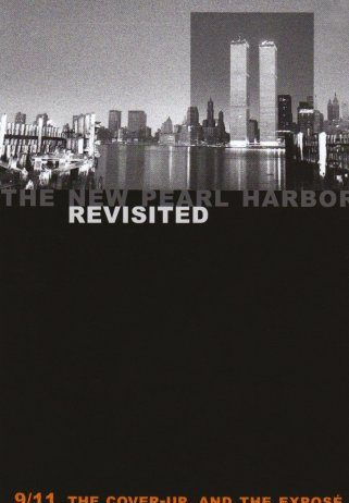 Cover image of The New Pearl Harbor Revisited