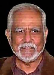 FBI informant Abdussattar Shaikh