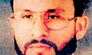 Photo of 'Abu Zubaydah is exhibit A of the Senate's report. He is mentioned no less than 1,001 times.'