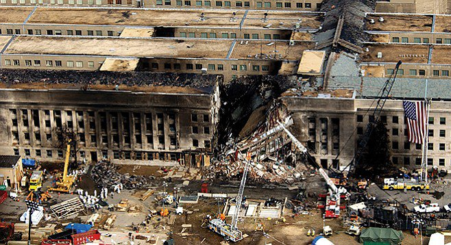 9/11 Report Testimony Altered to Hide Cheney Role in Pentagon Hit