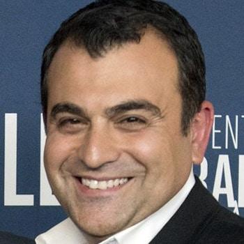 Ali Soufan headshot