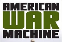 American War Machine by Peter Dale Scott
