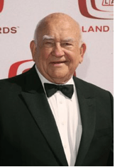 Legendary Actor Ed Asner supports Architects and Engineers for 9/11 Truth