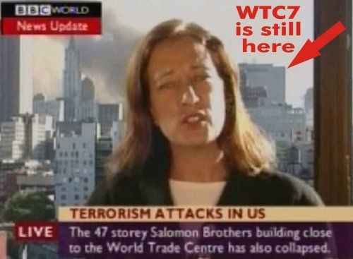 Fourteen Incredible Facts About 9/11
