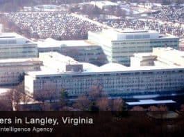 Photo of CIA Headquarters