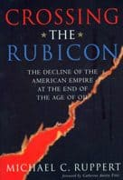 Cover image of Crossing the Rubicon