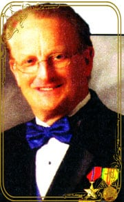 Photo of dr. david graham