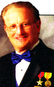 Photo of Dr Graham of Shreveport