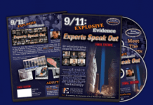 The DVD from ae911truth.org: 9/11 Explosive Evidence -- Experts Speak Out