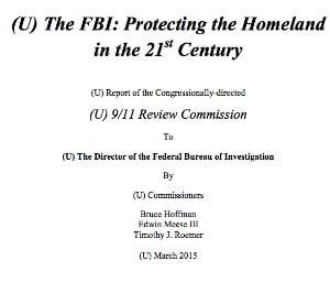 Exaggerating the Story of a 'Reformed Terrorist' to Advance the FBI's Disturbing Agenda?