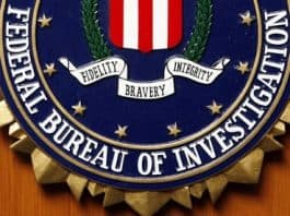 Image of FBI shield