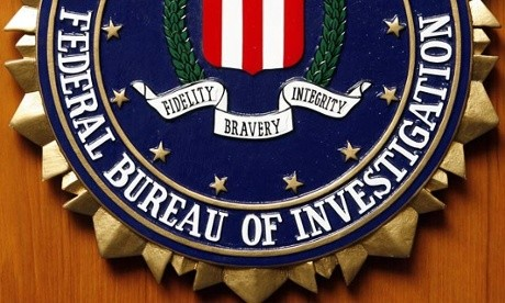 Image of FBI shield