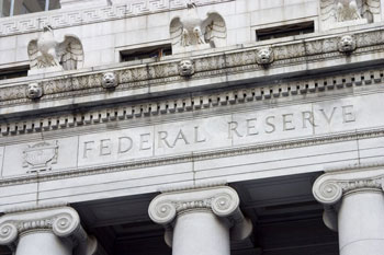 Federal Reserve Bank did not want anyone to follow the money